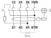 Διαφορικοί Διακόπτες Ρεύματος (ΔΔΡ) σε τριφασικές εγκαταστάσεις χωρίς ουδέτερο (Ν)